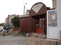 restaurant Smart Food Baia Mare